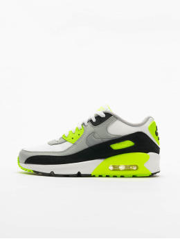 Nike Sneakers Air Max 90 Ltr (GS) bialy
