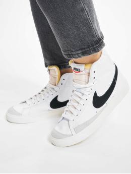 Nike Sneakers Blazer Mid '77 bialy