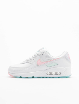 Nike Sneakers W Air Max 90 bialy