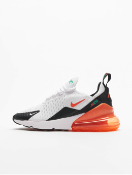 Nike Sneakers Air Max 270 (GS) bialy