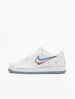 Nike Sneakers Air Force 1 Low  bialy