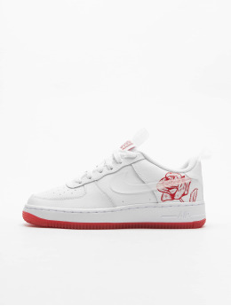 Nike Sneakers Air Force 1 LV8KSA (GS) biela