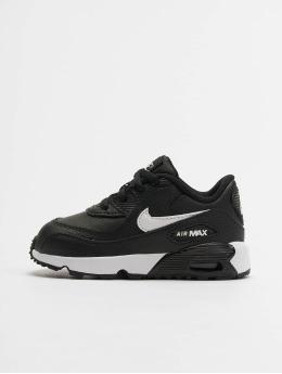 Nike Sneakers Air Max 90 Leather (TD) black
