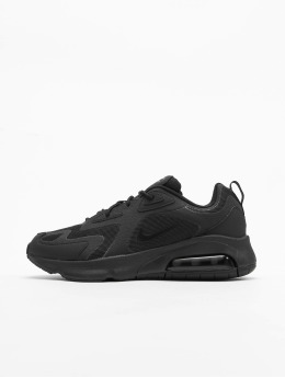 Nike Sneakers Air Max 200 black