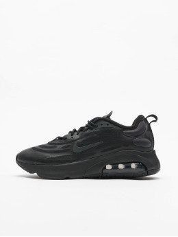 Nike Sneakers Air Max Exosense black