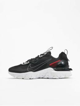 Nike Sneakers React Vision 3M black