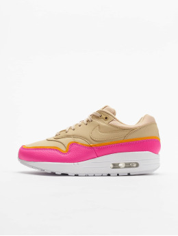 huge discount 2e16f ec77f Nike Sneakers Air Max 1 SE brun