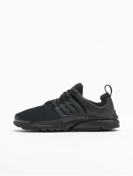 Nike Sneakers Presto (GS) czarny