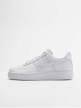 Nike Sneakers Air Force 1 '07 hvid