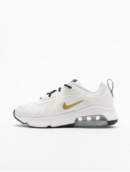 Nike Sneakers Air Max 200 hvid