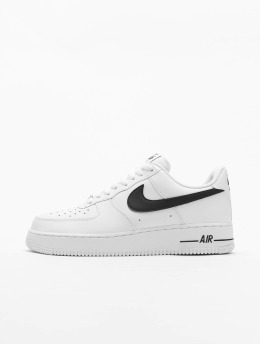 Nike Sneakers Air Force 1 '07 AN20 hvid