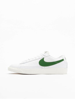 Nike Sneakers Blazer Low Leather hvid