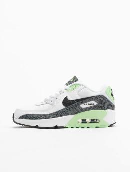 Nike Sneakers Air Max 90 GS hvid