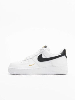 Nike Sneakers Wmns Air Force 1 '07 Ess hvid