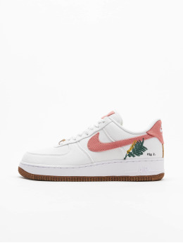 Nike Sneakers Air Force 1 '07 hvid