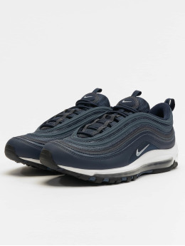 Nike Sneakers Air Max 97 niebieski