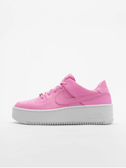 buy online 8e73f 7d450 Nike Sneakers AF1 Sage Low rosa