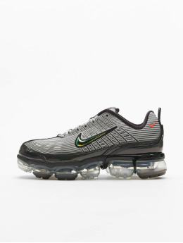 Nike Sneakers Air Vapormax 360 silver colored