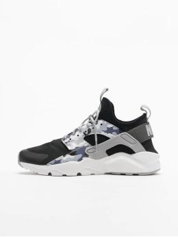 Nike Sneakers Air Huarache Run Ultra Print svart