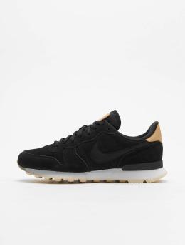 Nike Sneakers W Internationalist Prm svart
