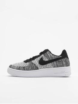 Nike Sneakers Air Force 1 Flyknit 2.0 svart