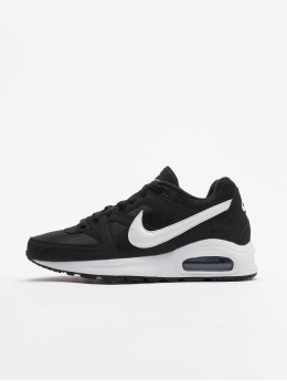 new products 33122 cb574 Nike Sneakers Air Max Command Flex (GS) svart