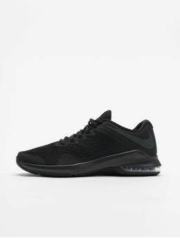 new product 8aae4 a4344 Nike Sneakers Air Max Alpha Trainer svart