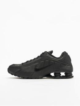 Nike Sneakers Shox R4 svart