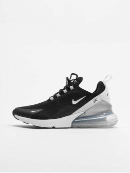 Nike Air Max 270 Sneakers BlackWhitePure PlatinumWhite