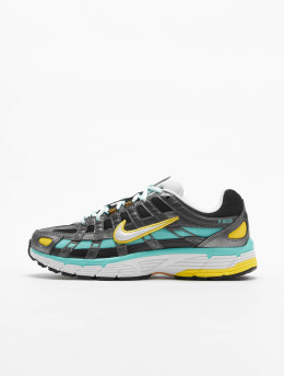 Nike Sneakers P-6000 svart