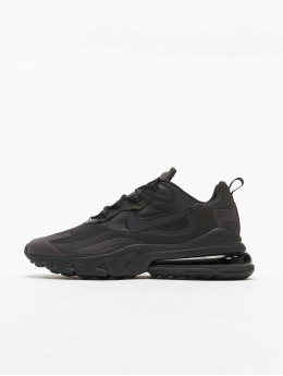 Nike Sneakers Air Max 270 React svart