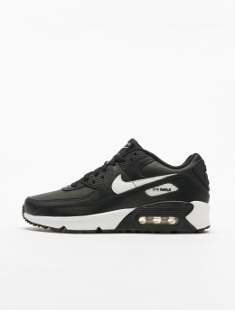 Nike Sneakers Air Max 90 Ltr (GS) svart