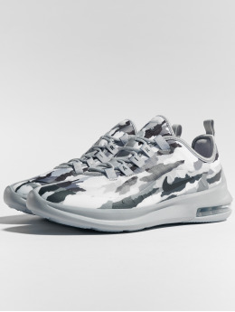 Nike Sneakers Air Max Axis Print szary