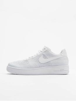 Nike Sneakers Air Force 1 Flyknit 2.0 vit