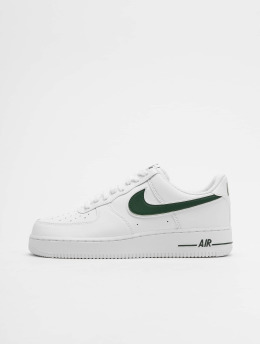 Nike Sneakers Air Force 1 '07 3  vit