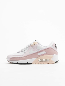 Nike Sneakers Air Max 90 vit