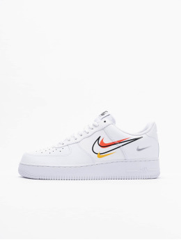 Nike Sneakers Air Force 1 vit