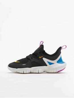 Nike Snejkry Free Run 5.0 (GS) čern