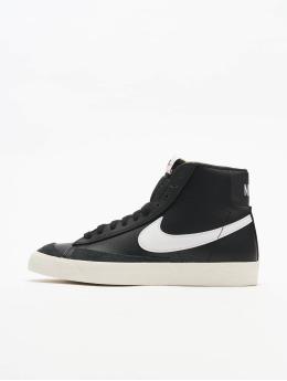Nike Snejkry Blazer Mid '77 Vintage čern