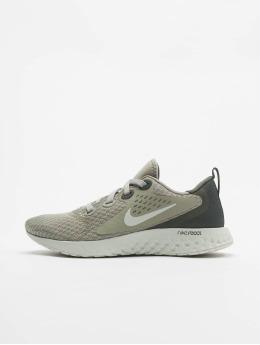 Nike Snejkry Legend React šedá