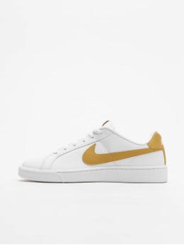 Nike Snejkry Court Royale  bílý