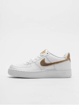 Nike Snejkry Air Force 1 EP (GS) bílý