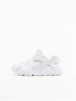 Nike Snejkry Huarache Run bílý