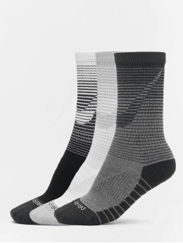 Nike Socken Dry Cushion Training schwarz