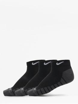 Nike Socks Everyday Max Lightweight No-Show Training 3-Pack black