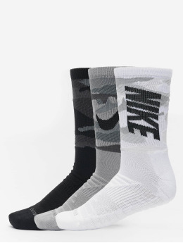 Nike Socks Everyday Max Cush Crew 3 Pair white