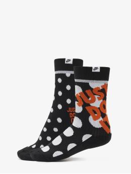 Nike Sokken JDI SNKR zwart