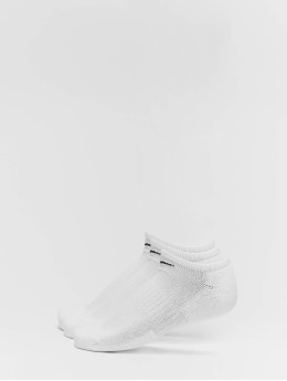 Nike Sokker Everyday Cush NS 3 hvit
