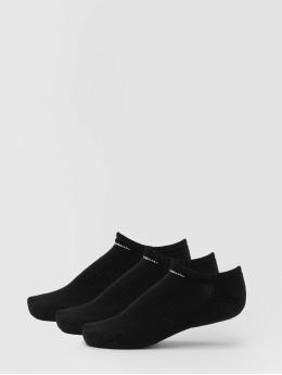 Nike Sokker Everyday Cush NS 3 Pair svart