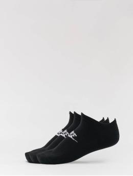 Nike Sokker Everyday Essential NS  svart